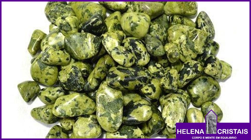 Jade nefrita (jadeite) e seus significados e propriedades