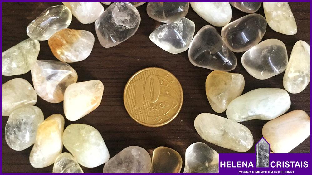 Conheça 6 excelentes Pedras da Prosperidade