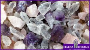 Conheça 5 excelentes Pedras para Limpeza Energética