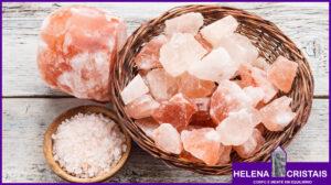 Sal do Himalaia e seus significados e propriedades