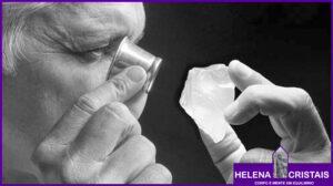 O que são pedras sintéticas, naturais e artificiais?