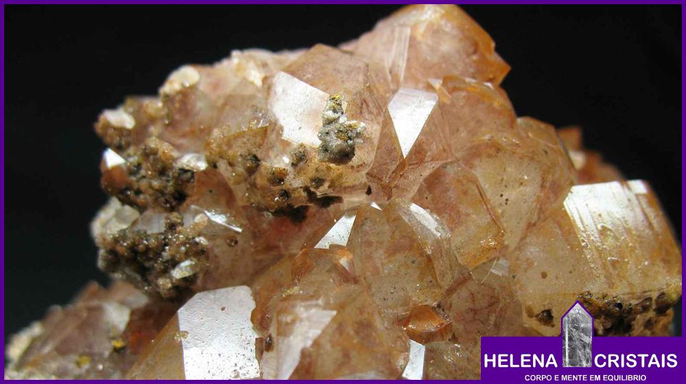 Hematóide e seus significados e propriedades