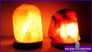 Luminárias de Cristal e seus significados e propriedades